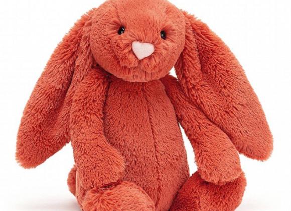 Lapin Bashful Cinnamon  - Jellycat