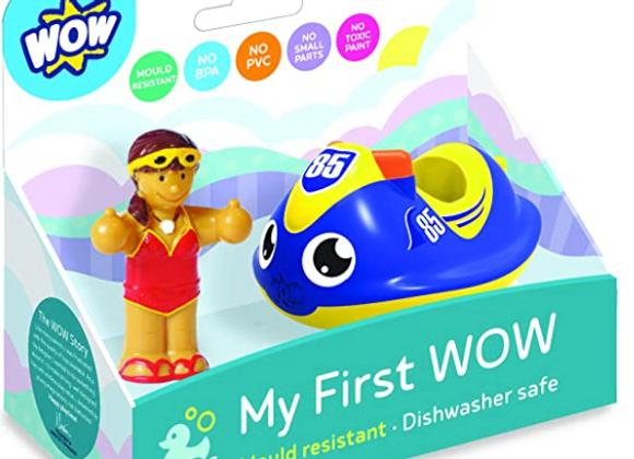 WOW Toys - Jet Ski Jessie