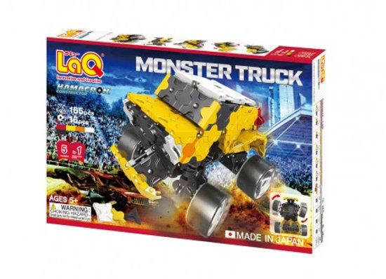 Laq  Monster Truck