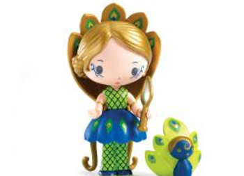 Figurine Tinyly Paloma