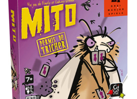 Mito- Gigamic