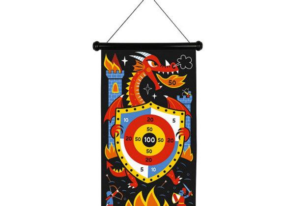 Janod - fléchettes magnétiques dragons