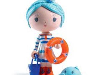 Figurine Tinyly - Marinette