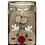 Thumbnail: coffret bouillotte et masque Rudolph - La chaise longue