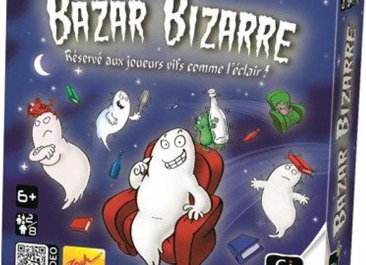 Bazar Bizarre- Gigamic