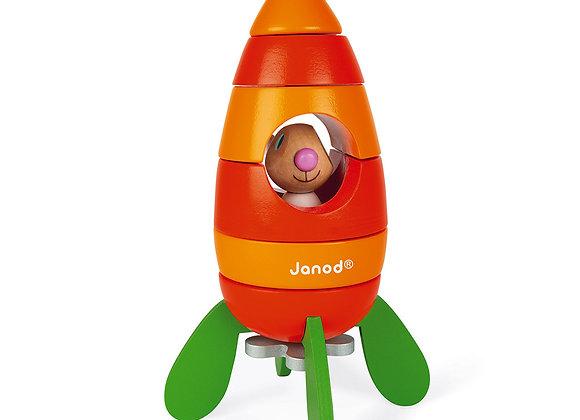 Fusée carotte - Janod
