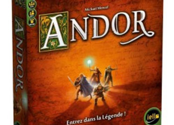 ANDOR - Iello