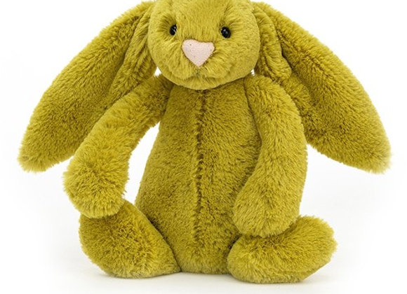 Jellycat  lapin zingy 2 tailles