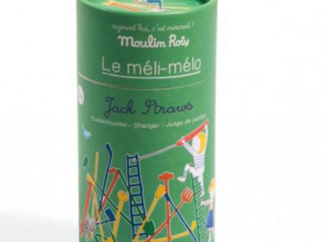jeuMéli-mélo - Moulin Roty