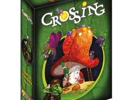 Cocktail Games - Crossing
