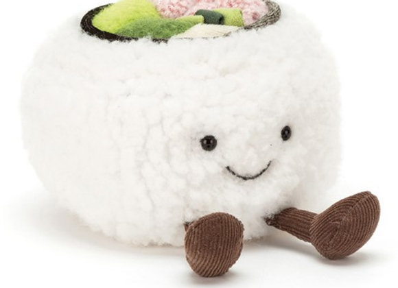 Jellycat Peluche Silly Sushi California