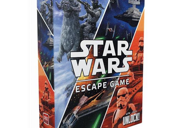 Escape game star wars