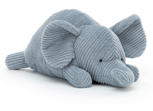 Doopity éléphant - Jellycat