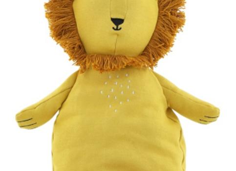 Grande peluche - Mr Lion