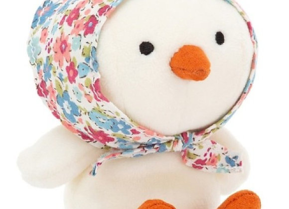 Poussin Betty - Jellycat