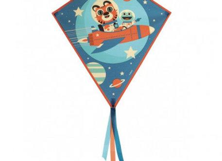 Cerf volant rocket