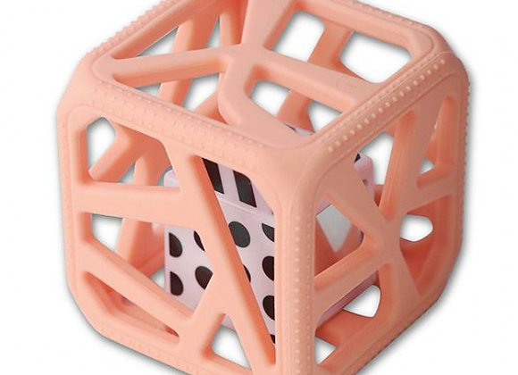 Cube de dentition pêche - Malarkey kids