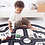 Thumbnail: Sac de rangement de jouets et tapis de jeux  RoadMap
