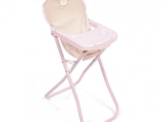 Chaise haute  - La Nina