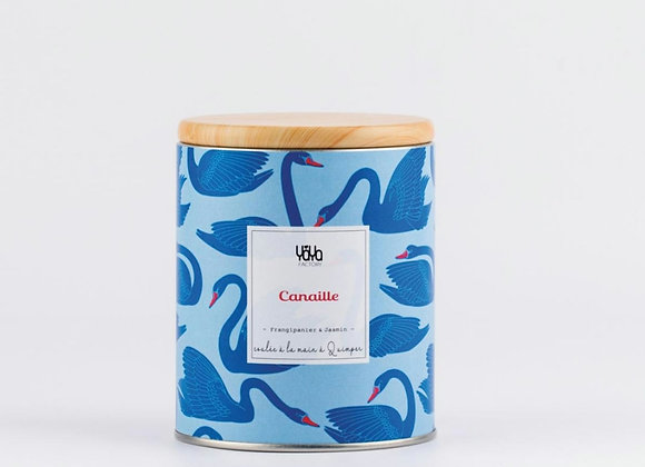 """Bougie """"Canaille """""""
