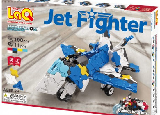 Laq - Jet fighter