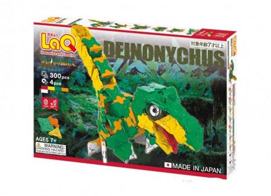 Laq - Deinonychus