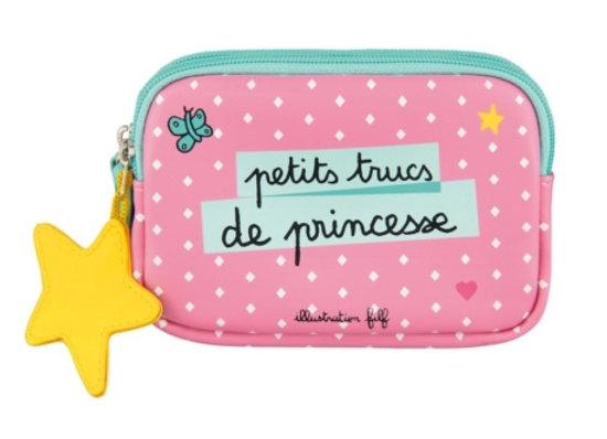 Trousse multi usages princesse