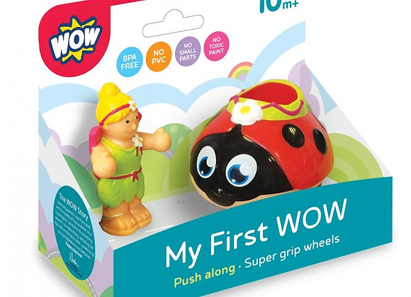 Wow Toys - Coccinelle