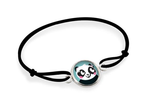 Bracelet Les Minis  - Panda