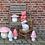 Thumbnail: Lampe champignon petit corail - Egmont tous