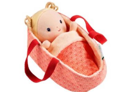 Poupée Bébé Anaïs Lilliputiens