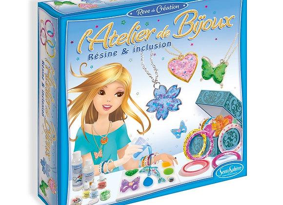 L'Atelier de Bijoux