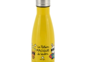 Petite Bouteille  isotherme loulou