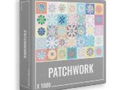 puzzle 1000 pièces Patchwork
