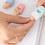 Thumbnail: Set de gommes avec personnages
