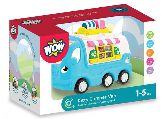 Camping-car Kitty - Wow
