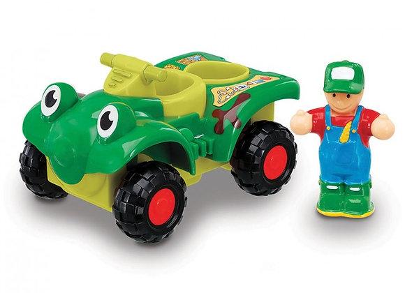 Wow Toys -Farm Buddy Benny