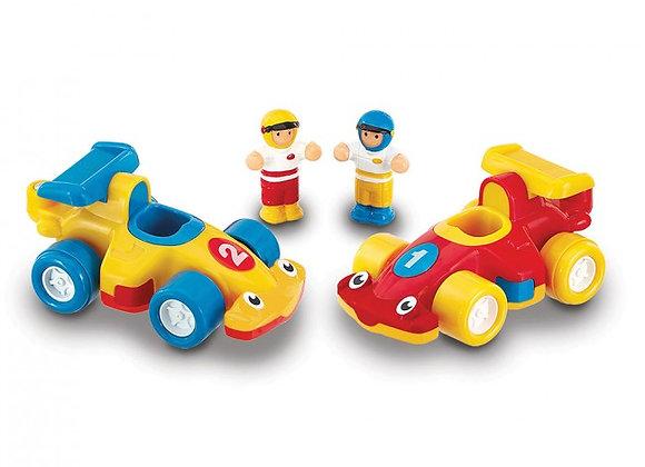 Wow Toys -Turbo twins