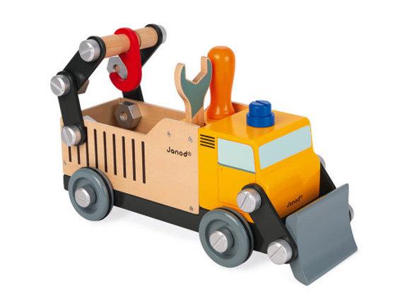 Janod -camion de chantier
