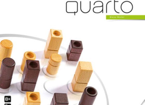 jeu Quarto - Gigamic