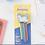 Thumbnail: 6 crayons avec une gomme Licorne
