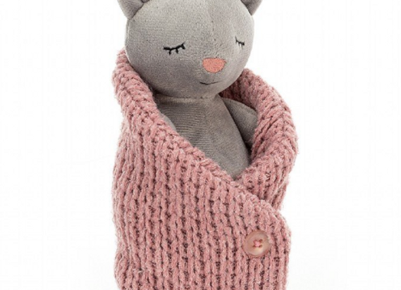 Chat Cosy - Jellycat
