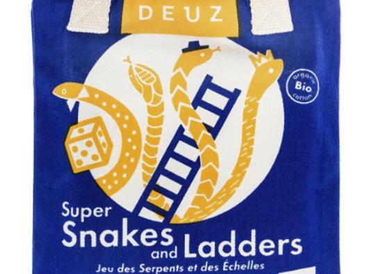 Jeu des Serpents et des Échelles- Deuz