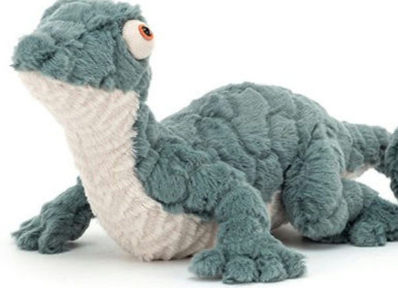 Jellycat Gorka Gecko -