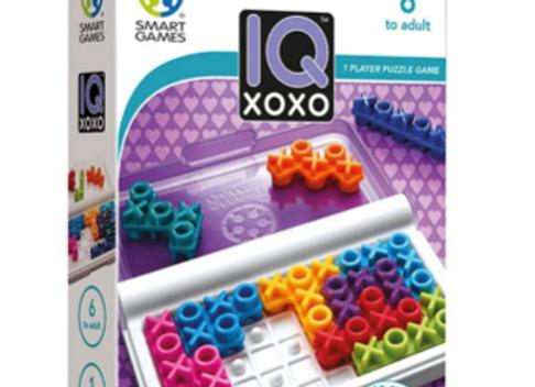 Smartgames - IQ XOXO