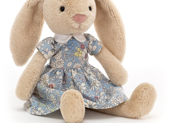 Lapin floral