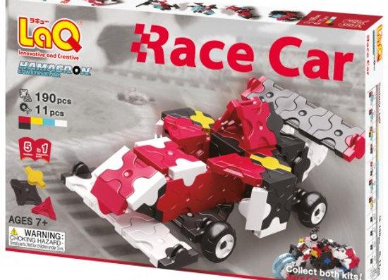 Laq - voiture de course