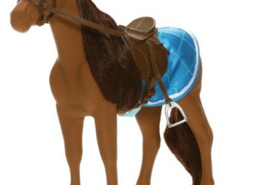 Lottie poney