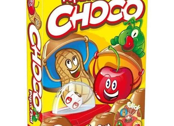 jeu Choco - Tactic