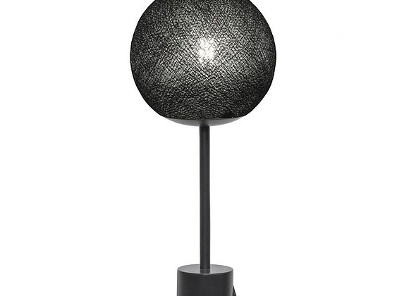 Lampe APAPA Anthracite